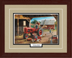 Farmall Friends